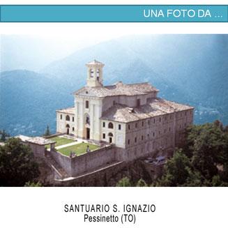 Santuario Sant Ignazio