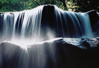 滝めぐり「大滝」
