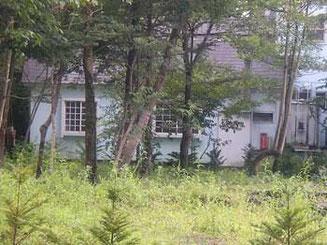 長野県・軽井沢の別荘