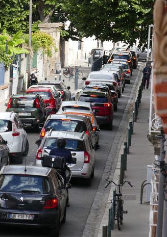 Rue Ingres (5/10/19)