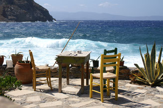 Psychotherapie - Urlaub für die Seele. Entspannung und Gelassenheit erfahren. Kraft tanken für den Alltag.