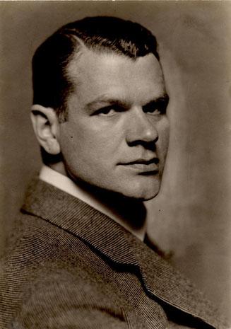 Gerhard Graf ca. 1927