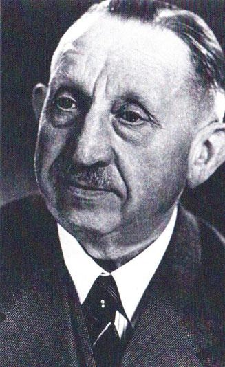 August Leffers