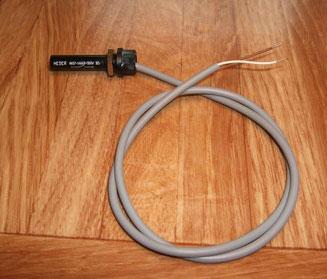 Reedschalter Meder-MK07-1A66B-500W