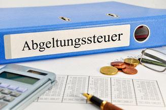 Abgeltungssteuer Berater Profil Projekt Bank Versicherung Freiberufler Freelancer www.hettwer-beratung.de
