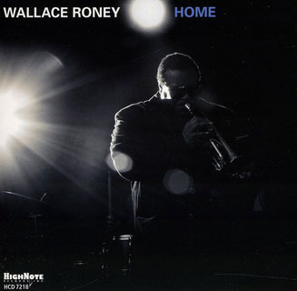 Wallace Roney-gosth of yesterday-irene kitchings
