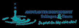 Logo Ambulanter Hospizdienst Sulingen & Umzu