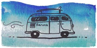 Baruna Surf Culture Bali Surf Trips