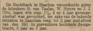 Provinciale Drentsche en Asser courant 18-05-1904