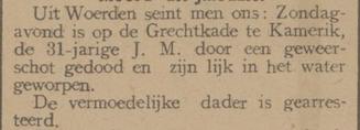 Delftsche courant 04-01-1915