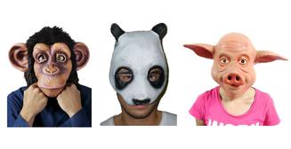 Topmasken.ch, Masken Shop
