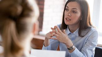 Self-Empowerment Coaching für Frauen