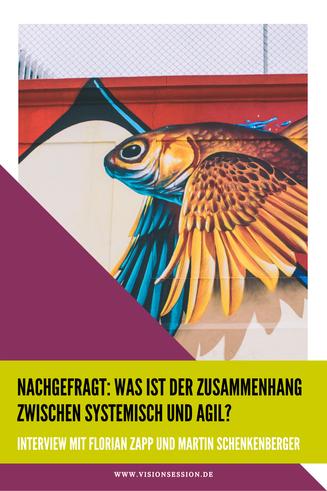 Interview mit Florian Zapp und Martin Schenkenberger