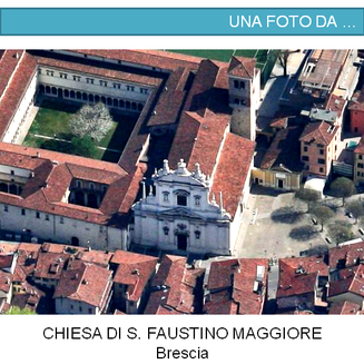 Chiesa di San Faustino Maggiore
