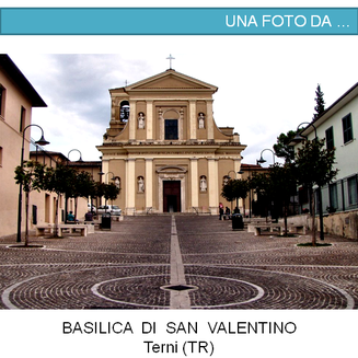 Basilica di San Valentino