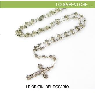 Le origini del rosario