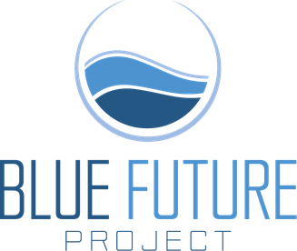 BlueFuture Project Logo