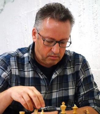Olaf Gorny holte den einzigen Sieg für Drewer III (Foto: A: Obdenbusch)