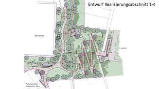 Projektskizze Stadt Ludwigsburg