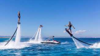 Water sports courses in Abu Dhabi