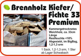 Günstiges Brennholz, Scheitholz, Kaminholz, Hartholz in Nürnberg, Fürth, Schwabach, Roth, Feucht, Erlangen, Wendelstein, Zirndorf, Fürth, Boxdorf, Spalt