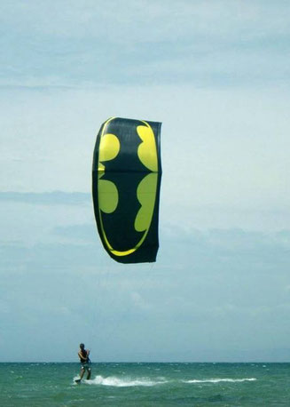 Ozone Custom Kites