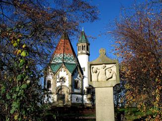 Letzenbergkapelle