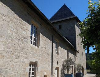 Musée de la Résistance Peyrat-le-Château Deuxième Seconde Guerre mondiale atelier scolaire animation patrimoine visite guidée jeune public pédagogique Pays Monts et Barrages