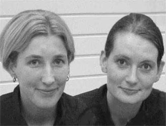 Dina Jäger und Silke von Rüden auf 3.Platz der Deutschen Doppelrangliste