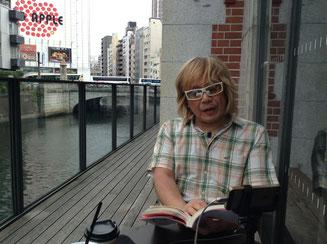 第3回のようす 「勉強は本当にそんなに大切なのか?」 神田万世橋にて