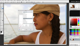 Sumopaint an online free alternative to photoshop
