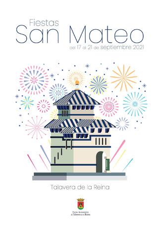 Fiestas en Talavera de la Reina Ferias de San Mateo