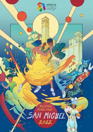 Fiestas de Armilla San Miguel