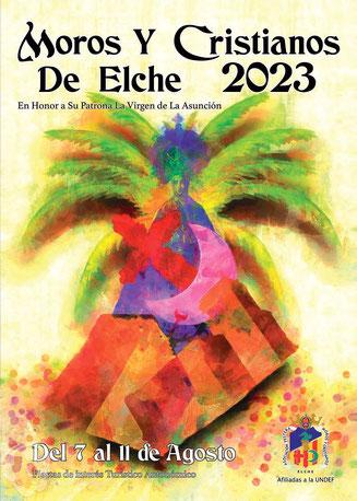 Fiestas en Elche Moros y Cristianos
