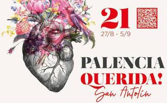 Fiestas en Palencia Fiestas de San Antolín