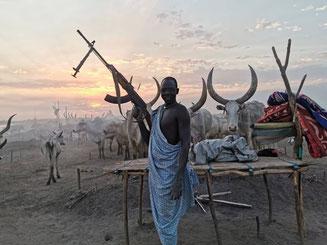 Туры в Южный Судан