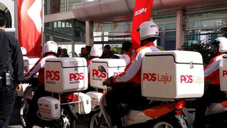 Pos Malaysia expands e-commerce deliveries