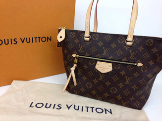 LOUIS VUITTON ルイヴィトン イエナPM