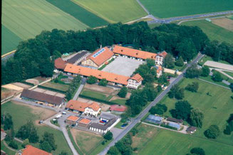 Haras national suisse, Avenches