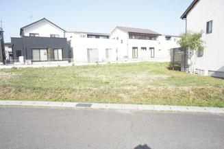 岐阜県美濃加茂市中部台二丁目 住宅用地