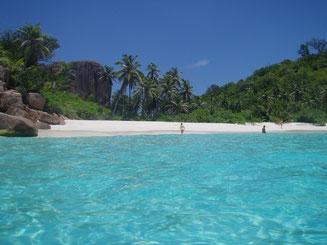 Seychelles, escursione Grand Soeur
