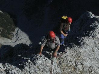 Kletterkurs