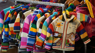 PR - Nor-Folk is a graphic design-led lifestyle brand