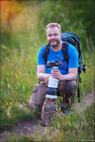 Markus Lenzen über mich naturfotografie markus lenzen