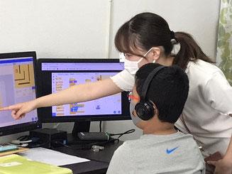 小学生・中学生パソコン教室