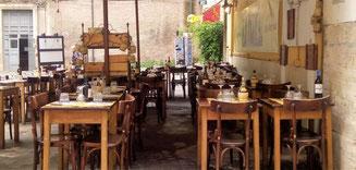 Где поужинать в Риме