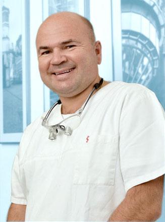 Dr. med. dent. Harm Blazejak