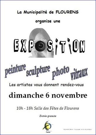 Exposition des Talents à Flourens (31)