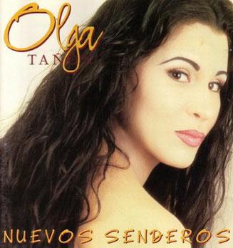 Olga Tañon – Nuevos Senderos