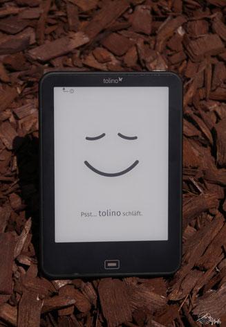 Tolino Vision 4HD E-Reader